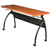 Chi Seminar Table in Cherry