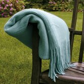 Netherland Knitted Throw