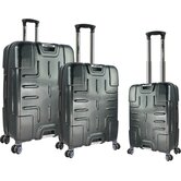 F150 Series 3 Piece Luggage Set