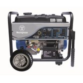 6500 / 8000 Watts Portable Generator