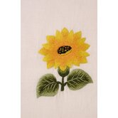 Sunflower Guest Towel
