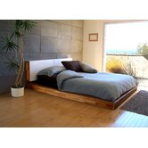 LAX Series Platform Bed
