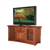 Craftsman Entertainment 65&quot; TV Stand