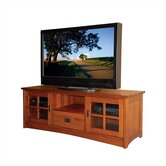 "Craftsman Entertainment 65"" TV Stand"