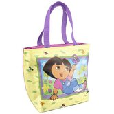 Nickelodeon Dora the Explorer Lunch Bag