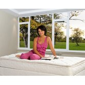 Slumber Express Orthopedic Back Aid Pillow Top Mattress