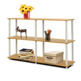 Turn 'n' Tube 3 Tier Storage Display Rack