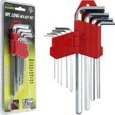 Trademark Global Hex Keys