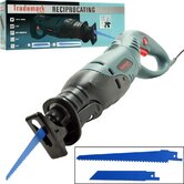 "Reciprocating Saw with 4.5"" Capacity"