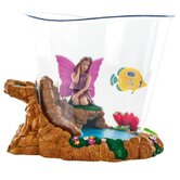 1 Quart Fantaseas Aquarium Fish Tank