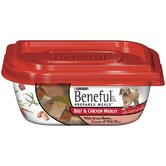 Prepared Meals Beef and Chicken Medley Wet Dog Food (10-oz, case of 8)