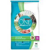 Smartblend Healthy Weight Hairball Dry Cat Food (16-lb bag)