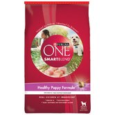 Smartblend Healthy Puppy Lamb / Rice Dry Dog Food (18-lb bag)
