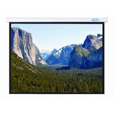 Innsbruck 96&quot; x96&quot; Electric Projector Screen - 1:1 Format