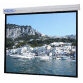 Sorrento 96&quot; x 96&quot; Electric Projector Screen - 1:1 Format