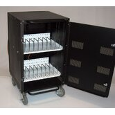 23&quot; Laptop and Netbook Charging and Storage Cart
