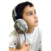 HygenX Sanitary Headphone Covers for Over Ear Headsets