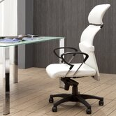 High-Back Eco Office Chair