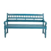 Woodland Imports Outdoor Benches