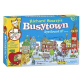 Richard Scarry Busytown Eye Found It! Game
