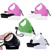 3-in-1 Retractable Leash