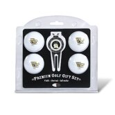 NCAA Four Ball and Divot Tool Gift Set