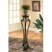 Artist's Originals Pedestal Plant Stand