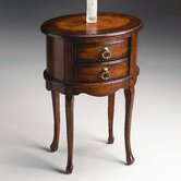 Plantation Cherry Telephone Table