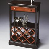 Butler Wine Racks
