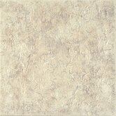 "Copper Ridge 18"" x 18"" Porcelain Field Tile in Cascade White"