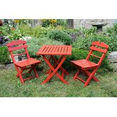English Garden Kids Table and Chair Set