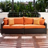 Patio Sofas & Loveseats