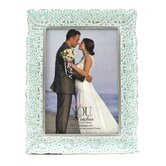 Olga Floral Sunset Picture Frame