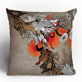 Iveta Abolina Sonnet Throw Pillow
