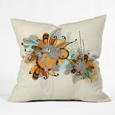 Iveta Abolina Polyester Sunset 2 Indoor/Outdoor Throw Pillow