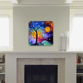 Madart Inc. Winter Sparkle Wall Art
