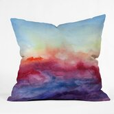 Jacqueline Maldonado Polyester Arpeggi Indoor/Outdoor Throw Pillow