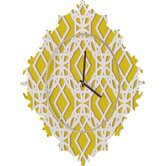 Aimee St Hill Diamonds Clock