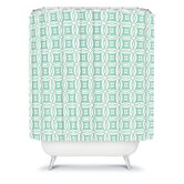 Khristian A Howell Desert Daydreams 9 Shower Curtain