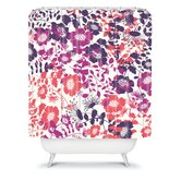Khristian A Howell Provencal Lavender 2 Shower Curtain