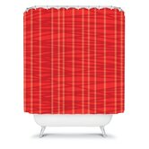 Khristian A Howell Rendezvous 9 Shower Curtain
