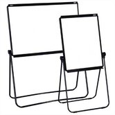 Side-by-Side Reversible Easel