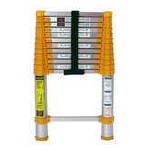 Telescoping 12.5ftExtension Ladder