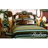 Hudson Basic Bedding Set