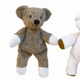 Kallisto Bear Organic Stuffed Animal