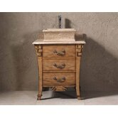 Perrin 26&quot; Single Bathroom Vanity