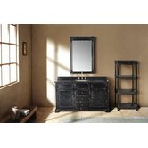"Astrid 59.25"" Single Bathroom Vanity"