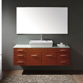 "Ranae 60"" Single Bathroom Vanity"