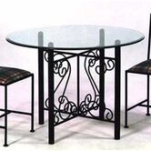 French Traditional Dining Table