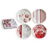 French Linens Dessert Plate (Set of 4)